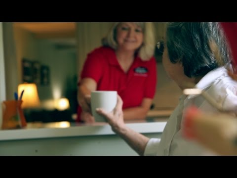 Business Advice For Award Winning Home Care Agency: Home Helpers | SCORE