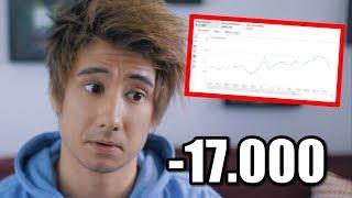 5 YouTuber, die ihre Einnahmen verraten haben !