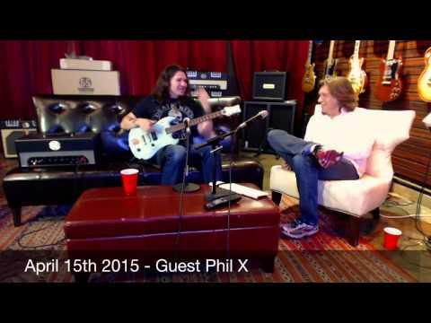 LWDB - Guest Phil X!