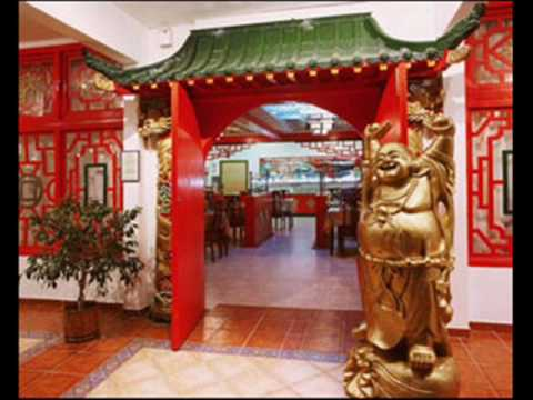 Broma telef nica a restaurante chino youtube - Restaurante chino jardin feliz ...