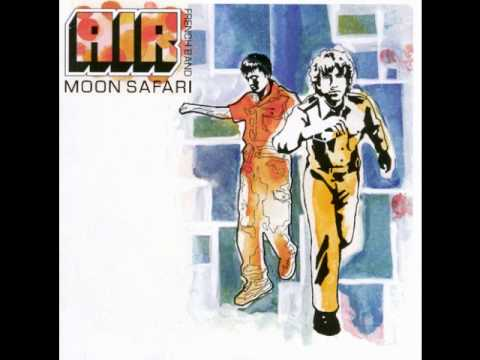 Air - You Make It Easy