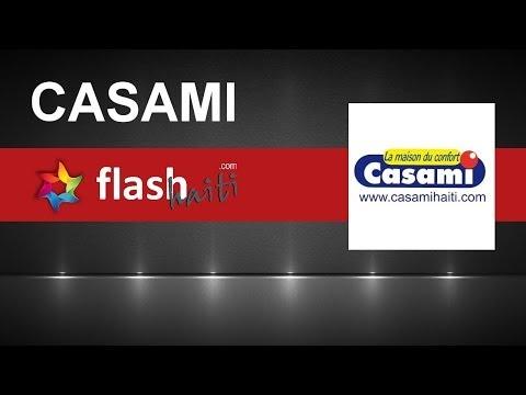 Casami Haiti - on Flashhaiti.com