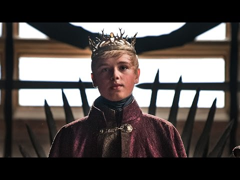GoT Rewind: Tommen Baratheon