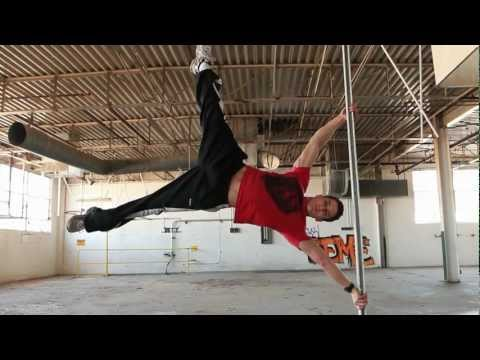 Remi Bakkar - American Ninja Warrior 2012