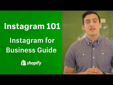How to use Instagram for Business: How to Build an Audience of Followers for Your Business