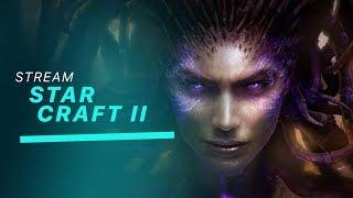Мультиплеерные Сражения (StarCraft II #10)