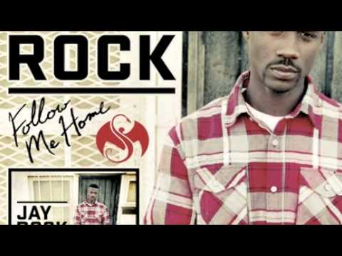 Say Wassup - Jay Rock (ft. AB-Soul, Kendrick Lemar & Schoolboy Q)