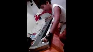 Baixar joão victor silva araujo tocando teclado.