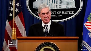 Mueller Subpoenaed, Will Testify, Part 1 | The View