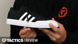 Adidas Matchcourt Skate Shoes Review - Tactics.com