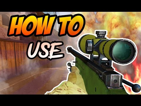 CSGO How To AWP - AWP Tips and Tricks