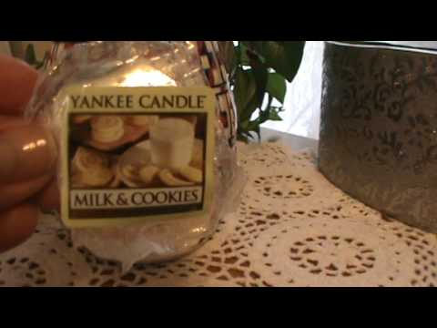 Milk And Co Es Tart By Yankee Candle