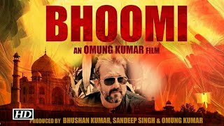 Sanjay Dutt New Look From Upcoming New Movie BHOOMI | Dangerous look  with Aditi rao haideri.