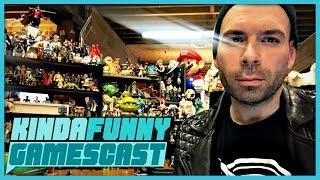 Brian Altano's Gaming History - Kinda Funny Gamescast Ep. 155