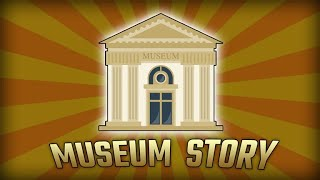 Museum [Story] - Full Walkthrough l ROBLOX