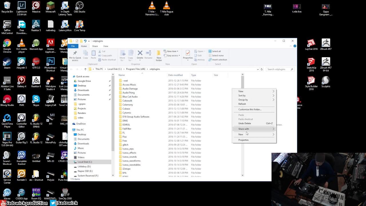Image Result For Free Vst Plugin Ableton