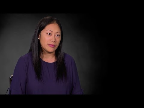 Bank Of America Employee Perspectives On Vietnam: Pang Xiong