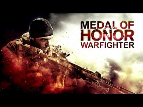 Medal Of Honor Warfighter Main Menu Music Extended (Deploy)