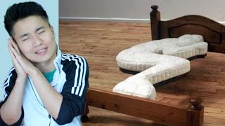 Amazing Beds You Won't Believe Exist!