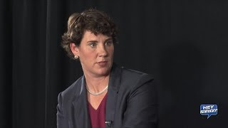 Hey Kentucky Decision 2018 Town Hall with Amy McGrath!