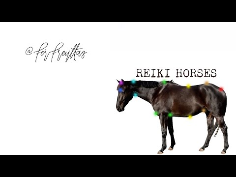 Reiki Animals Australia