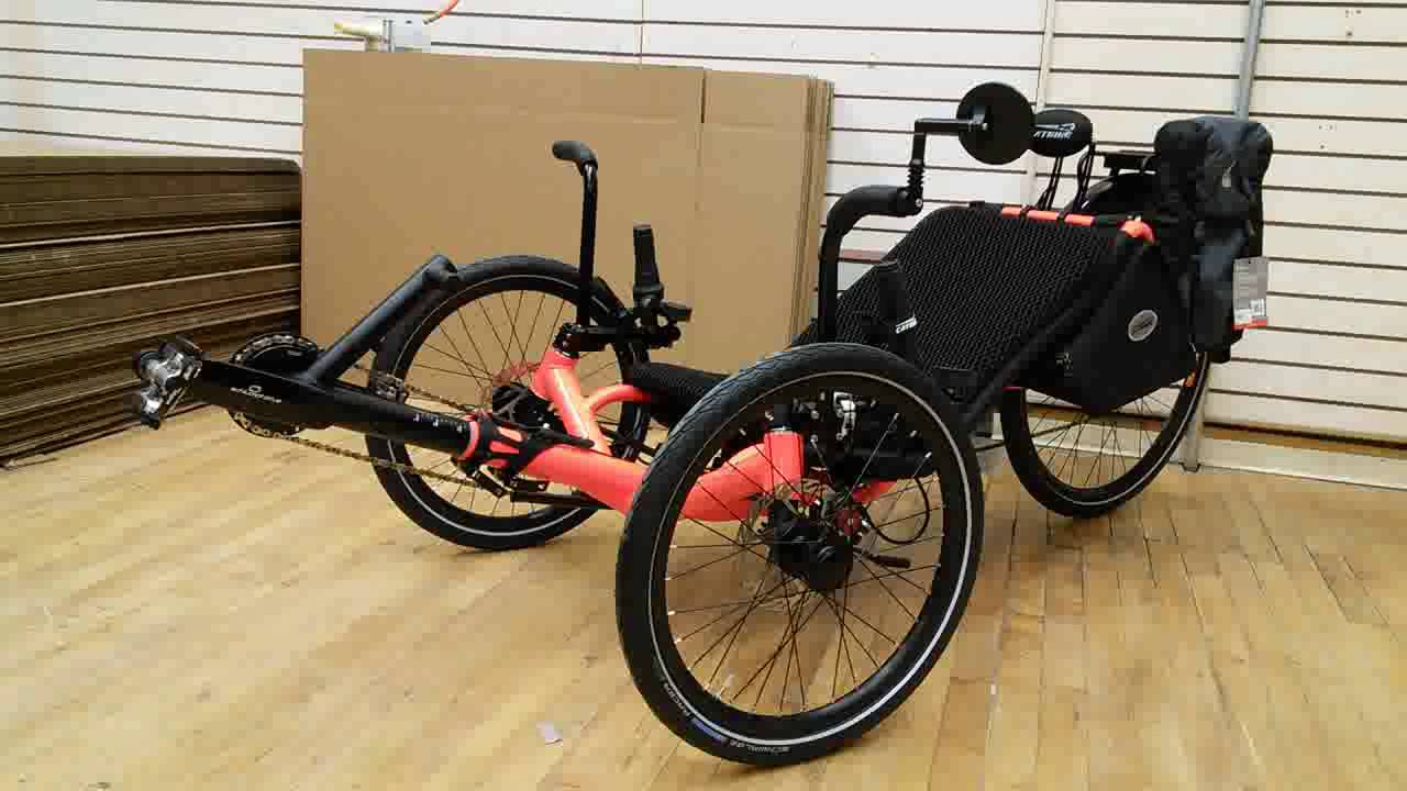 Sunlite Tricycle Cover Bike