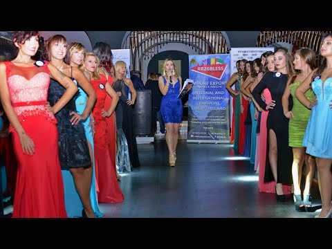 Miss Europa in Italy * Miss Over Europe a Global Torino - NET