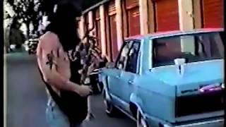 Morbid Angel - classic Tampa, Florida 'Immortal Rities' rehearsal 26th September 1990