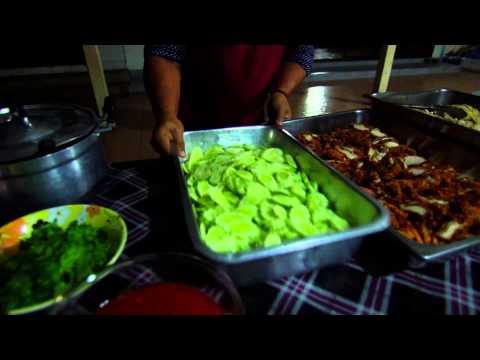 มายาไทยรัฐ : เปิดครัวกองถ่าย ความอร่อยเคลื่อนที่ 10 ส.ค. 57 (2/3)