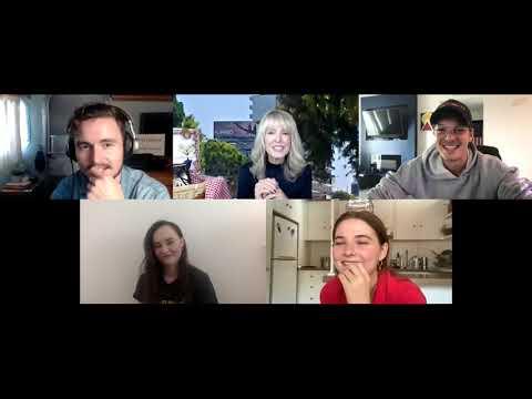 Download Flipped Movie Cast 10 Yr. Mini Reunion