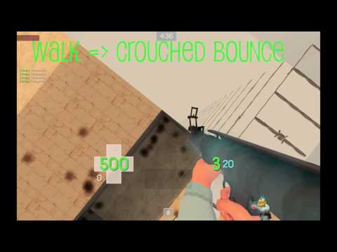 TF2   Jump_4Soldier Strats