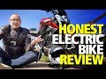 Zero SR/F motorcycle road test. The HONEST electric bike review | Is EV the future?