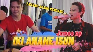"Download ""IKI ANANE ISUN"" JAMES AP FT SUNAN KENDANG | MAHADEWA MUSIC"