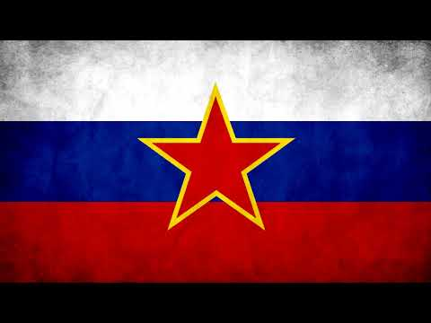 One Hour of Yugoslav Communist Music - Slovenia