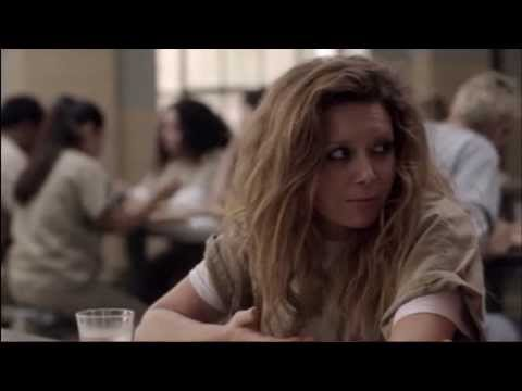 Orange Is The New Black: The Best Of Nicky Nichols Part 1: Episodes 15
