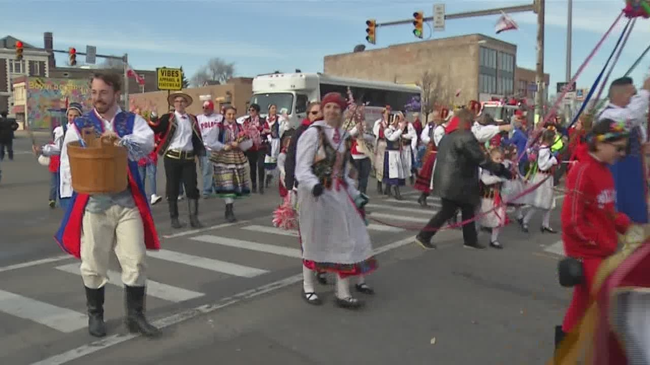 How Dyngus Day became Dyngus Day in Buffalo