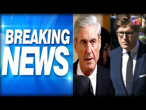 BREAKING: Mueller Claims Another Victim as London Lawyer Enters His Plea