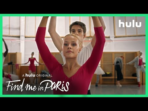 Find Me In Paris: Season 2 Official Trailer • A Hulu Original