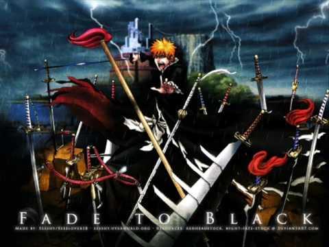 01 Fade To Black A02 - Bleach Fade To Black