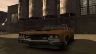GTA 4 - One Last Thing.. Deal