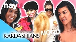 Kourtney The Queen's Best Moments | Keeping Up With The Kardashians