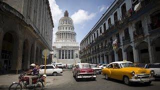 Cuba : l'industrie touristique de l'île bat des records en 2015 - economy