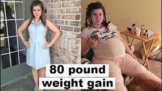 Pregnancy Weight Gain: My Biggest Regret
