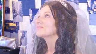 утро невесты Вероники