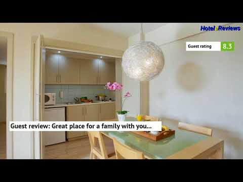 Almond Business Suites **** Hotel Review 2017 HD, Nicosia, Cyprus