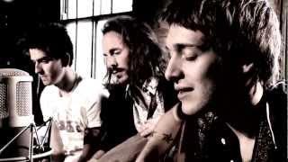 "Paolo Nutini -  ""Keep Rolling"""