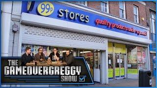 Stores That Make No Sense - The GameOverGreggy Show Ep. 127 (Pt. 2)