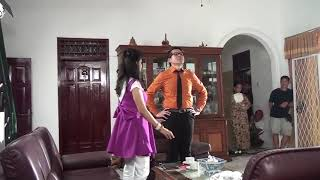 Download Video BEHIND THE SCENE  FILM AYU ANAK TITIPAN SURGA MP3 3GP MP4