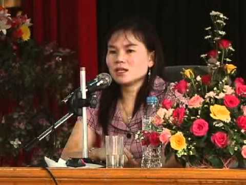 Phan Thi Bich Hang VCD Vol18/20