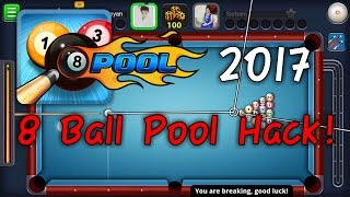 8 Ball Pool Hack 2017 - Unlimited Guideline Mod (ANTI BAN MOD)